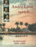 André Loor vertelt… - André H. Loor - 9789991400914_