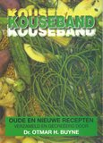 Kouseband - Otmar Buyne - 9789081492317_