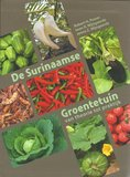 De Surinaamse Groententuin - Robert H. Power - 9789991400938_
