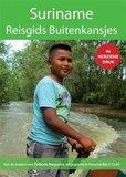 Reisgids Suriname - Buitenkansjes - Jaap Hoogendam - 9789079557080_