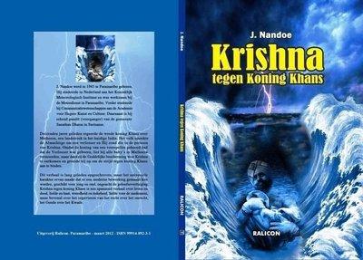 Krishna tegen koning Khans - J. Nandoe - 9991489231