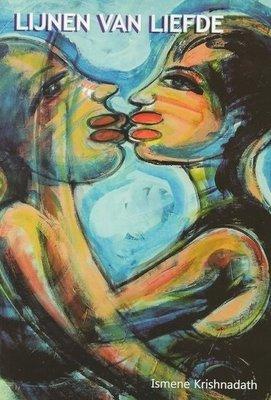 Lijnen van de liefde - Ismene Krishnadath