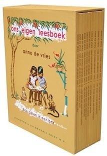 Ons eigen leesboek; Loes en mama - Anne de Vries - 9789991401010