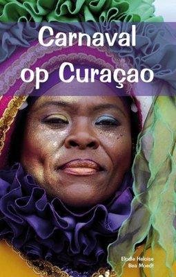 Carnaval op Curaçao - Elodie Heloise - 9789088501845 - 9789088502002