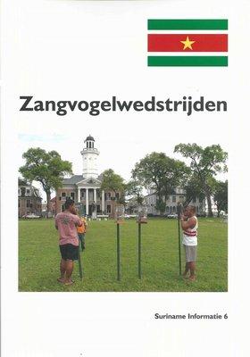 Zangvogelwedstrijden - Arlette Codfried - 9789081675567