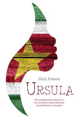 Ursula - Dick Emson - 9789402206852