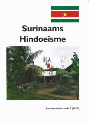 Surinaams Hindoeïsme - Freek L. Bakker - 9789081675512