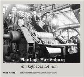 Plantage Marie͏̈nburg -  - 9789460222658