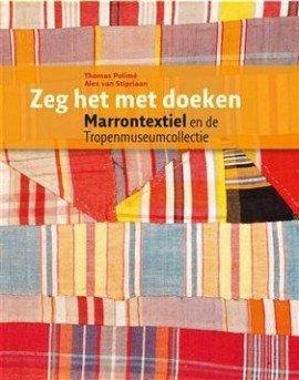 Zeg het met doeken - Thomas Polime & Alex van Stipriaan - 9789460222467