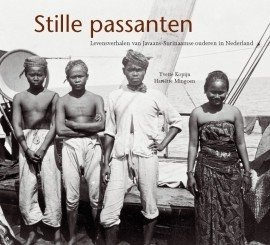 Stille passanten - Yvette Kopijn&Hariëtte Mingoen - 9789068326888