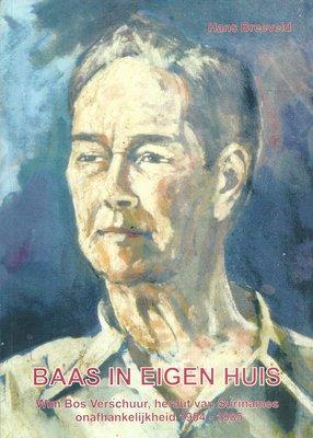 Baas in eigen huis - Hans Breeveld - 9789991468112