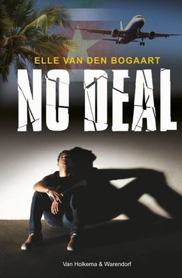No deal - Elle van den Bogaart - 9789000313402