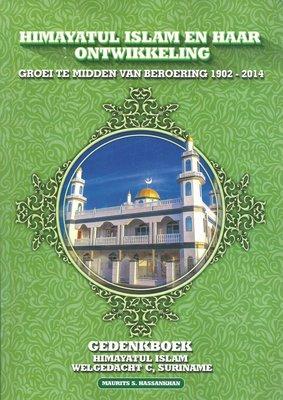 Himayatul Islam en haar ontwikkeling - Maurits S. Hassankhan