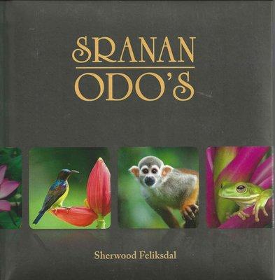 Sranan odo's - Sherwood Feliksdal - 9789991401027