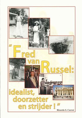 Fred van Russel - Ricardo S. Carrot - 9789991471013
