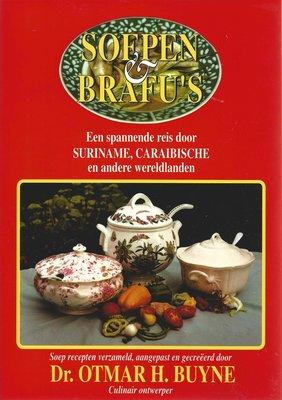 Soepen & Brafu's - Otmar Buyne