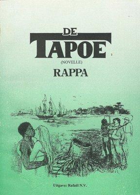 De Tapoe - Rappa - 9991454020