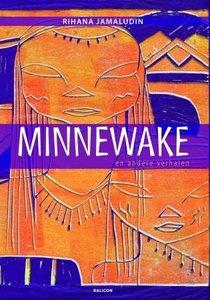 Minnewake - Rihana Jamaludin - 9789991489223