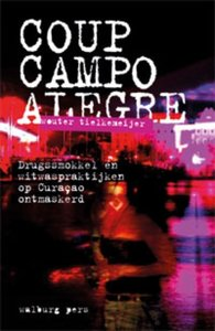 Coup Campo Alegre - Wouter Tielkemeijer - 9789057308826