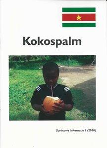 Kokospalm - Arlette Codfried - 9789081675536