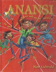 Anansi - Noni Lichtveld - 9789070545055