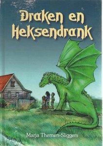 Draken en heksendrank - Marja Themen-Sliggers - 9789991400921